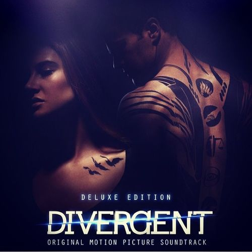 Just bought the first 2 songs from the divergent soundtrack ?Beatingheart Elliegoulding Divergent Triss tobias dauntless amity abnegation allegiant insurgent allegiant
