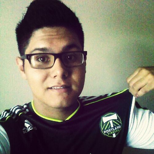 Schwaggy Soccer Portlandtimbers Timbers Becausewhynot