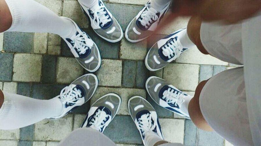 Footshoot