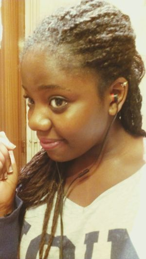 Newpiercing Happy :) That's Me Picofteday GoodNight :*