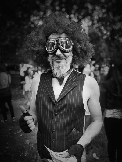Road Warrior The Street Photographer - 2014 EyeEm Awards The Portraitist - 2014 EyeEm Awards NEM Black&white