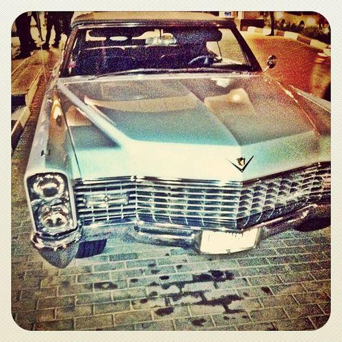 Classiccar Cadillac Onlyindubai Sweetride