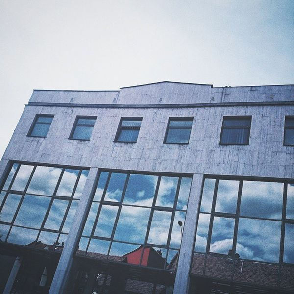 🎼 Vscocam Clouds ☁☁☁ Mirror Reflection Blue Overthinking VSCO Instagram Instapic Instalike Instagood Instadaily Instamood Polishboy  ❕ Street Architecture 🌁 Ns Vscopoland Confused And Burned Inside 🔥🙊 Like That  View enjoy looking picturepicker goorovskyphotography ☁☁☁