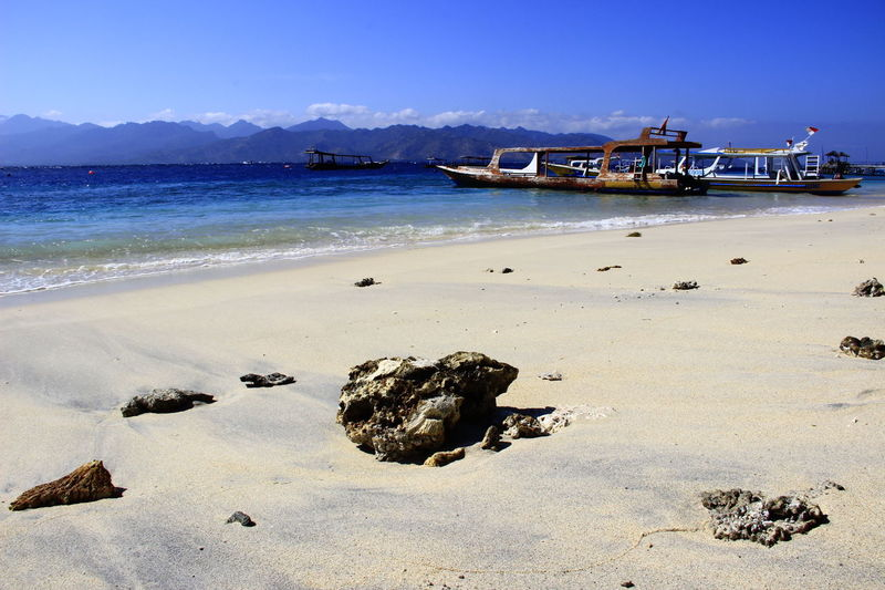 Gili Trawangan Lombok-Indonesia Travel Photography Landscape