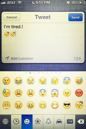 -Tired