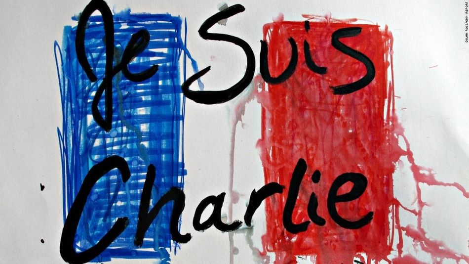 Je Suis Charlie ???? Jesuischarlie Je Suis Charlie Hope Think People