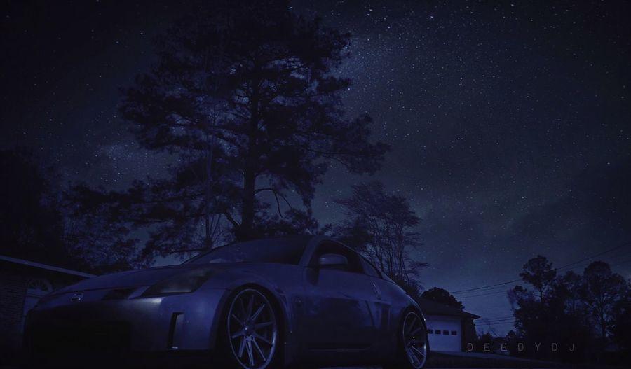 Night Star -