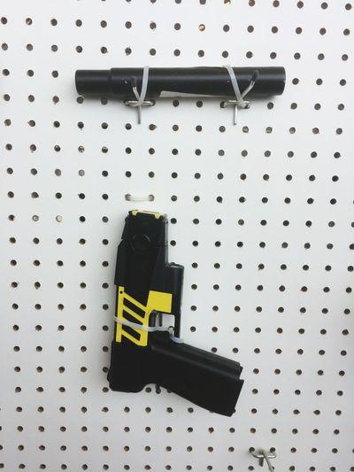Weapon Taser