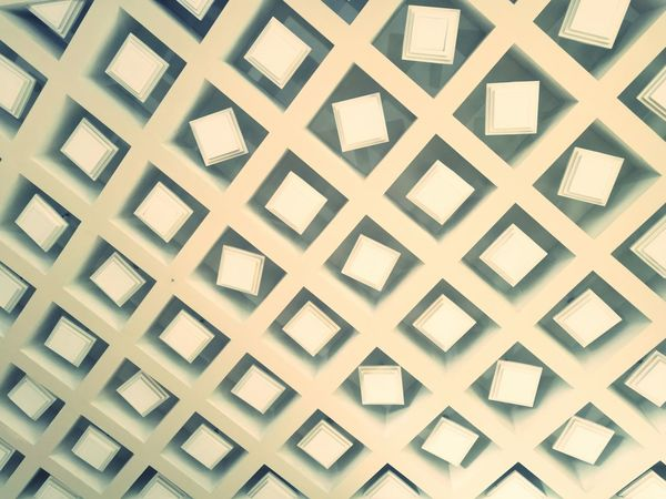 Italy Mobile Photography Travel Non Filter Pattern Diamond Shaped No People Backgrounds The Week On EyeEm Full Frame Day Geometry Repetition Shape Design Seamless Pattern