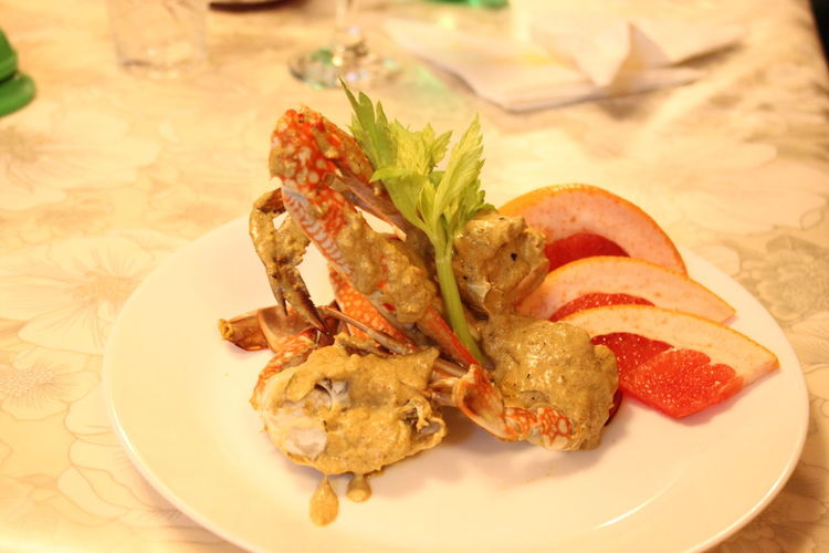 Alperson Alpivan Art Awesome Cooking Crabs Delicious Delicious ♡ Design Dinner Done Faith Family Família Food Design Great Gurmet Home Michelin Star More Plating Seafood Tuna Tunafish Yummy