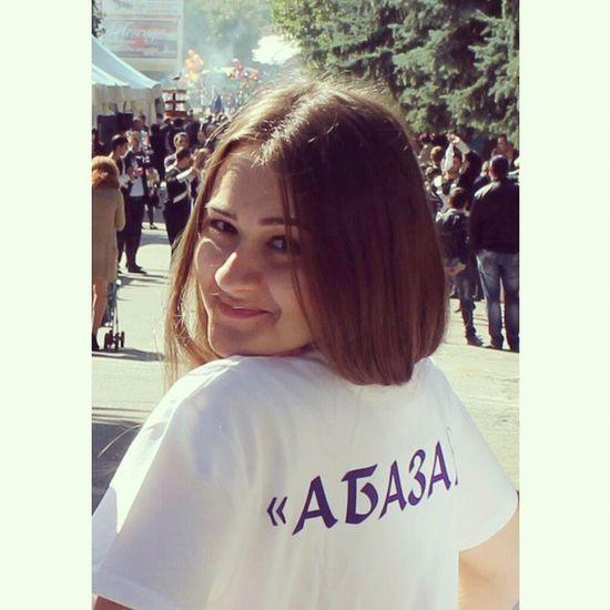 Abaza  абаза  Алина =D