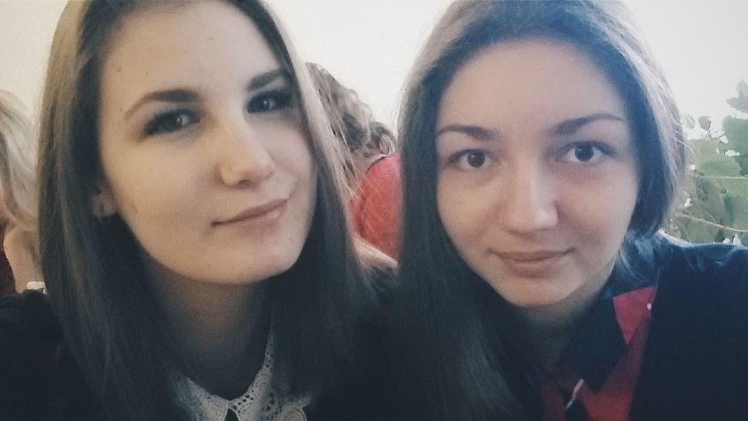 School ✌ Beautiful Girl Faces Of EyeEm Hi World