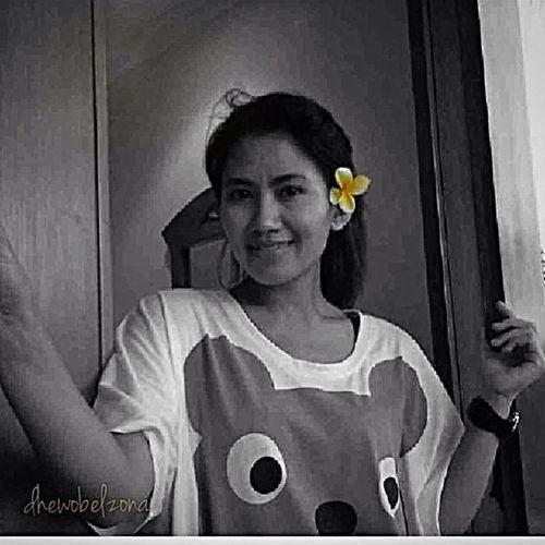 Blackandwhite Black And White Smile INDONESIA Pretty My Love Bali My Wife Bestoftheday