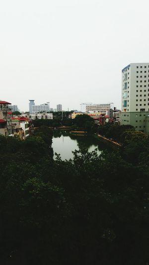 City Built Structure Nature Hanoi, Vietnam Outdoors Nature Diplomatic Academy Of Vietnam