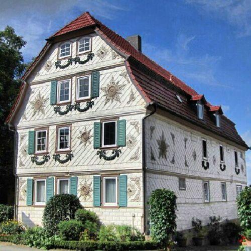 #house #eschwege House Eschwege