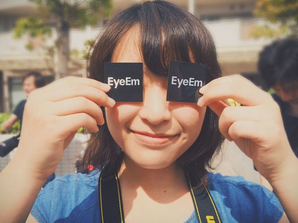 FGEM Tokyo 4 The EyeEm Facebook Cover Challenge Portrait Of A Friend Thanks To EyeEm Project 2014