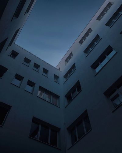 Architecture Building Exterior Window Built Structure Low Angle View No People City Outdoors Modern Sky Day Apartment Residential  EyeEmBestPics EyeEm Best Shots EyeEm Selects The Week On EyeEm EyeEm Gallery EyeEm Best Edits EyeEm Masterclass Eyeem Market