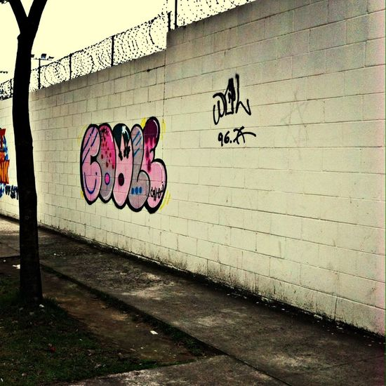 Graffiti Loveit Streetart UrbanART