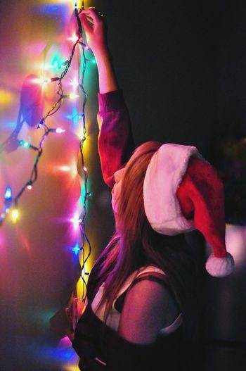 Showcase: December Beautiful Christmas Lights Festive Lights Glowing Anonymousnate Photography Dreamland Best Christmas Lights #HolidayMarketing