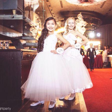 Mini princess Voronezh 2014!??? My Little Sister  Princess Cutie Nice I Like Modeling Little Girl