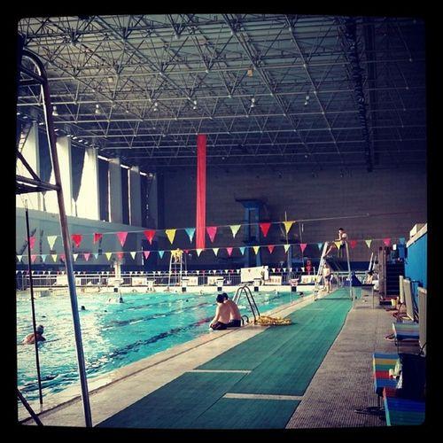 Sichuanswimmingpool Childhood 61 Loveswimming