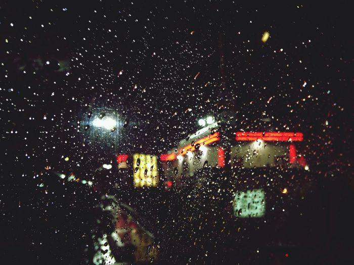 Burges and Rain Rainy Days Raindrops