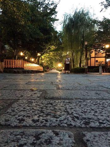 京都の祇園!! Gion Kyoto Nightphotography Japanese