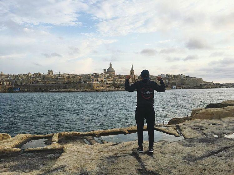 La Valetta, Malta Malta Freedom Lifestyle EF Best Travel Ever