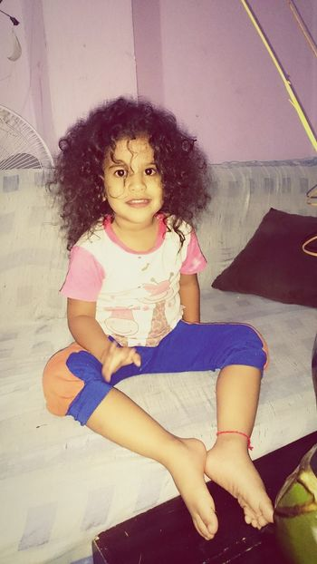 Myprincess♥ Hairstyle Samba Aisha
