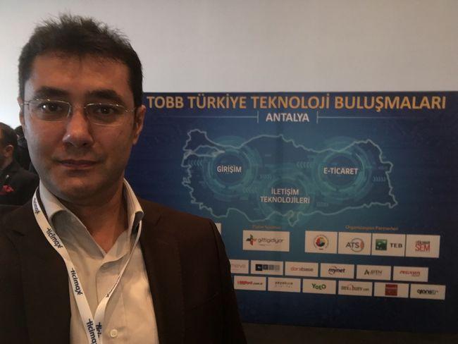 TOBB TÜRKİYE TEKNOLOJİ BULUŞMALARI Teknoloji Teknolojibuluşmaları Girisimcilik Technology Entrepreneurship Tobb