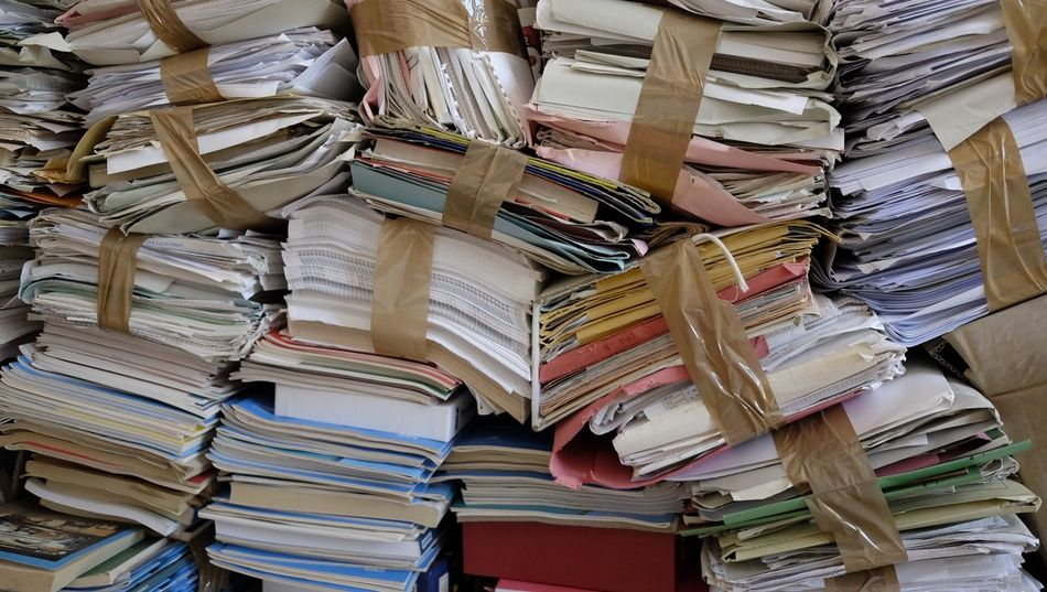 Books Newspapers Abundance Backgrounds Book Collection Day Full Frame Indoors  Large Group Of Objects No People Paperwork Stack