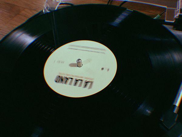 Music Record Turntable Old-fashioned No People La La Land