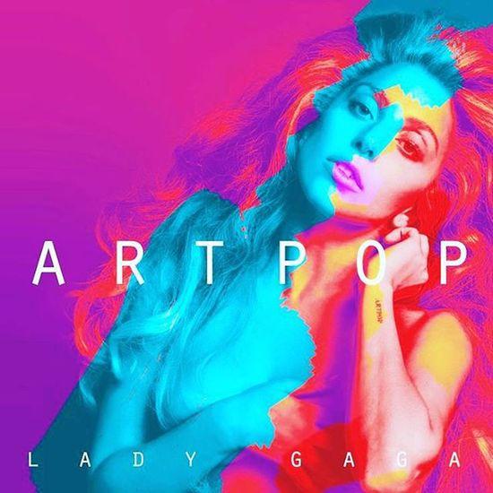@ladygaga ArtPop @ladygaga_03 @gagzz_monster Ladygaga Ladygaga_03 Gaga Gagzz_monster LG5 I love you @ladygagagallery