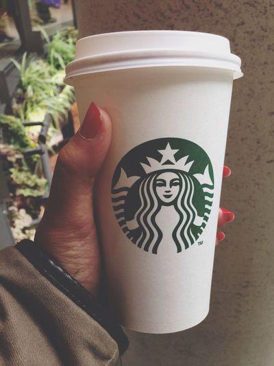 _starbucks coffee_ //day2 Paris Starbucks Coffee 100happydays