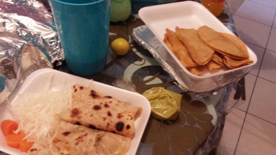 Estos Si Son Tacos De Vapor No Como Los De Htown