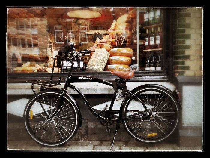 Shootermag Cities_collection Cheese + Bikes = Perfect Dutch Combination Bike Week