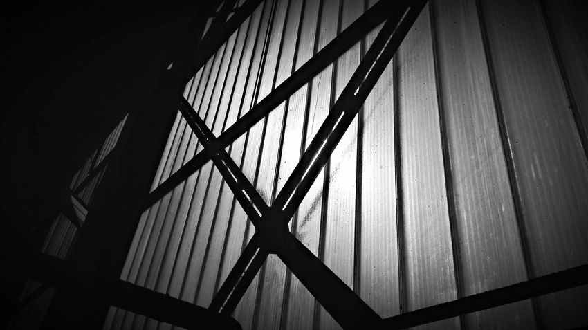 Metal Blackandwhite Working Old Building  Lost Places Glass