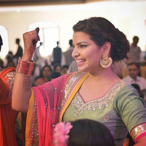 Chittian Kalayiaan Ve Gagans_photography Gorgeous Friend Poori Punjaban Punjabiwedding