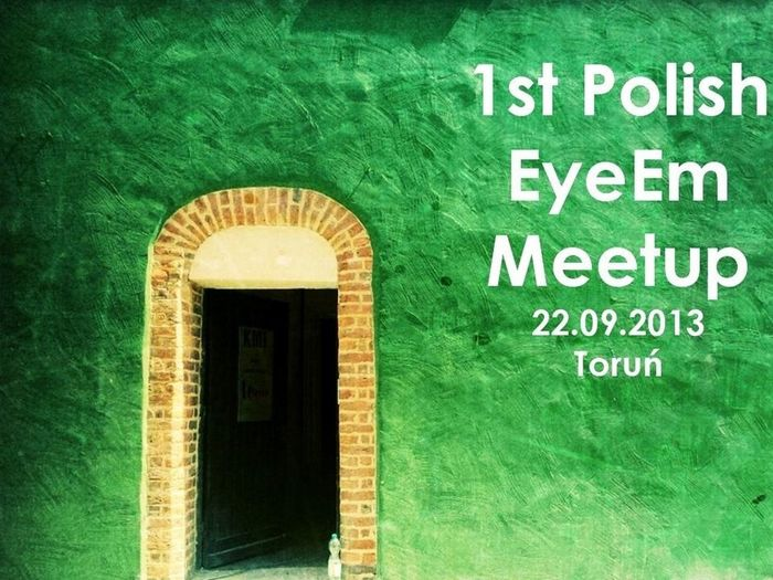 1st Polish EyeEm Meetup