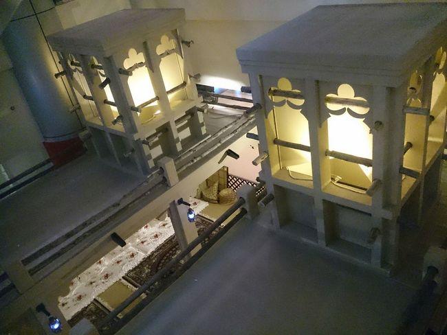 تراث براجيل دبي بناء تراثي براجيل Hertaige Bilding Baragel Dubai❤ Hz339 Architecture