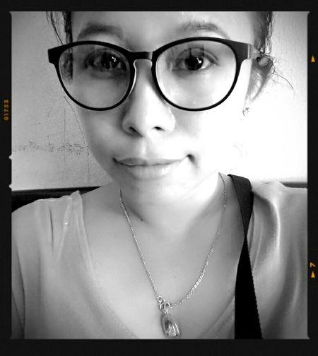 แว่นใหม่ งิ๊ !!!!