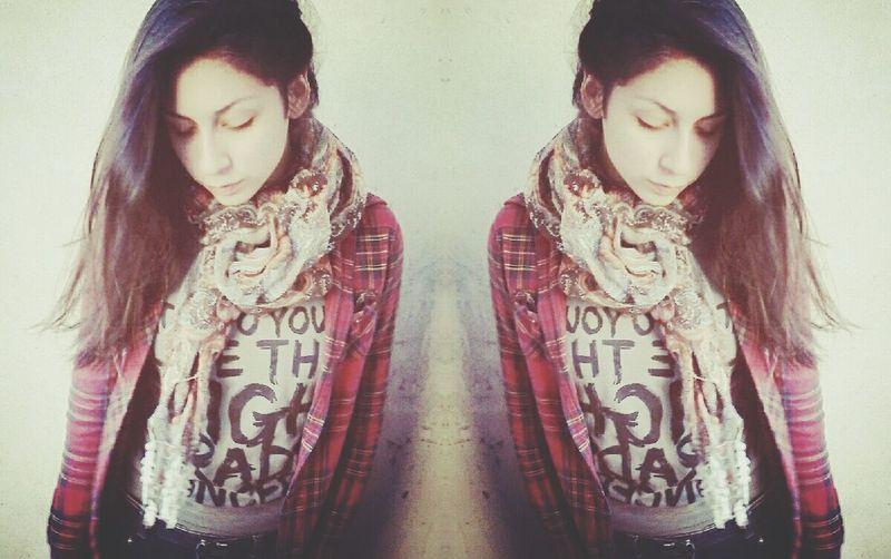 Me Hi! Beauty Lindas!