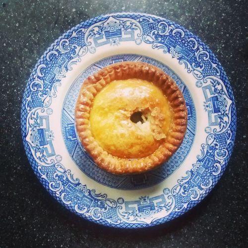 Pork Pie Food Food Porn Yorkshire