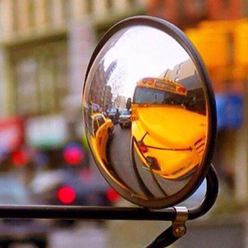 focus on foreground
