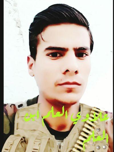علي الشبلاوي First Eyeem Photo