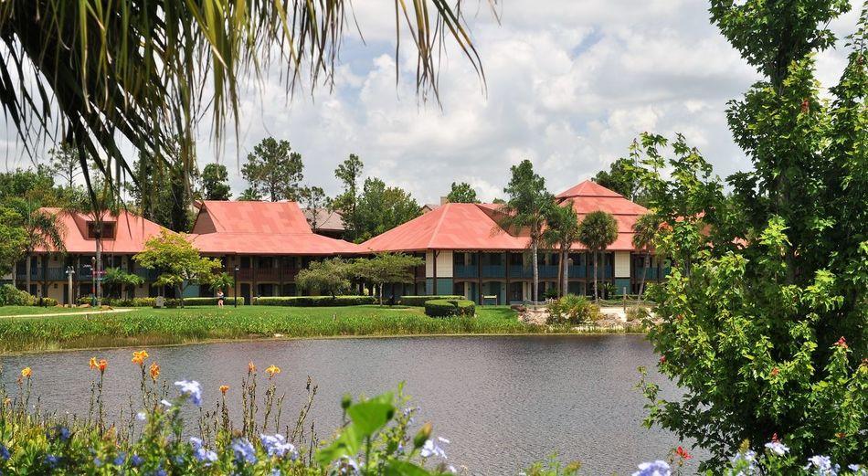 CoronadoSprings Disney DisneyWorld Orlando Orlando, Florida- Disney Resort Tropical Vacation First Eyeem Photo