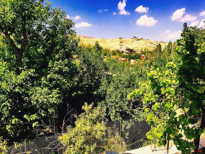 Edge Of The World][ViewtPlaces:Beautiful:iPhoneography]IranDamavand PeakEdge Of The World