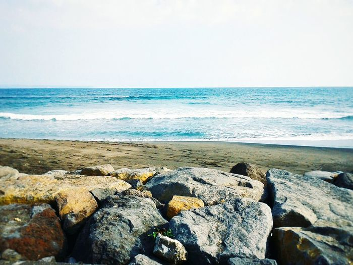 Pererenan beach , bali Relaxing Beachphotography Life Is A Beach Popular Photos Check This Out Mobile Photography EyeEm Best Edits EyeEm Indonesia Goodmorning Pantai