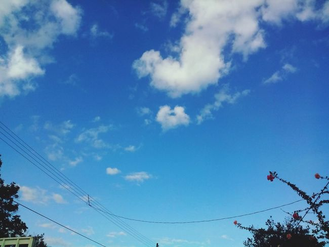 Clouds Love ♥ Jaltipan Love In The Air