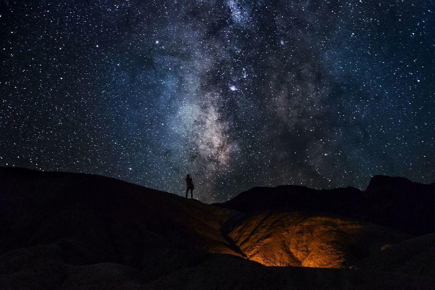 Introspective Milkyway Milky Way Astronomy Astrophotography Nightphotography Night Photography Long Exposure Galaxy Celestial Starscape Stars